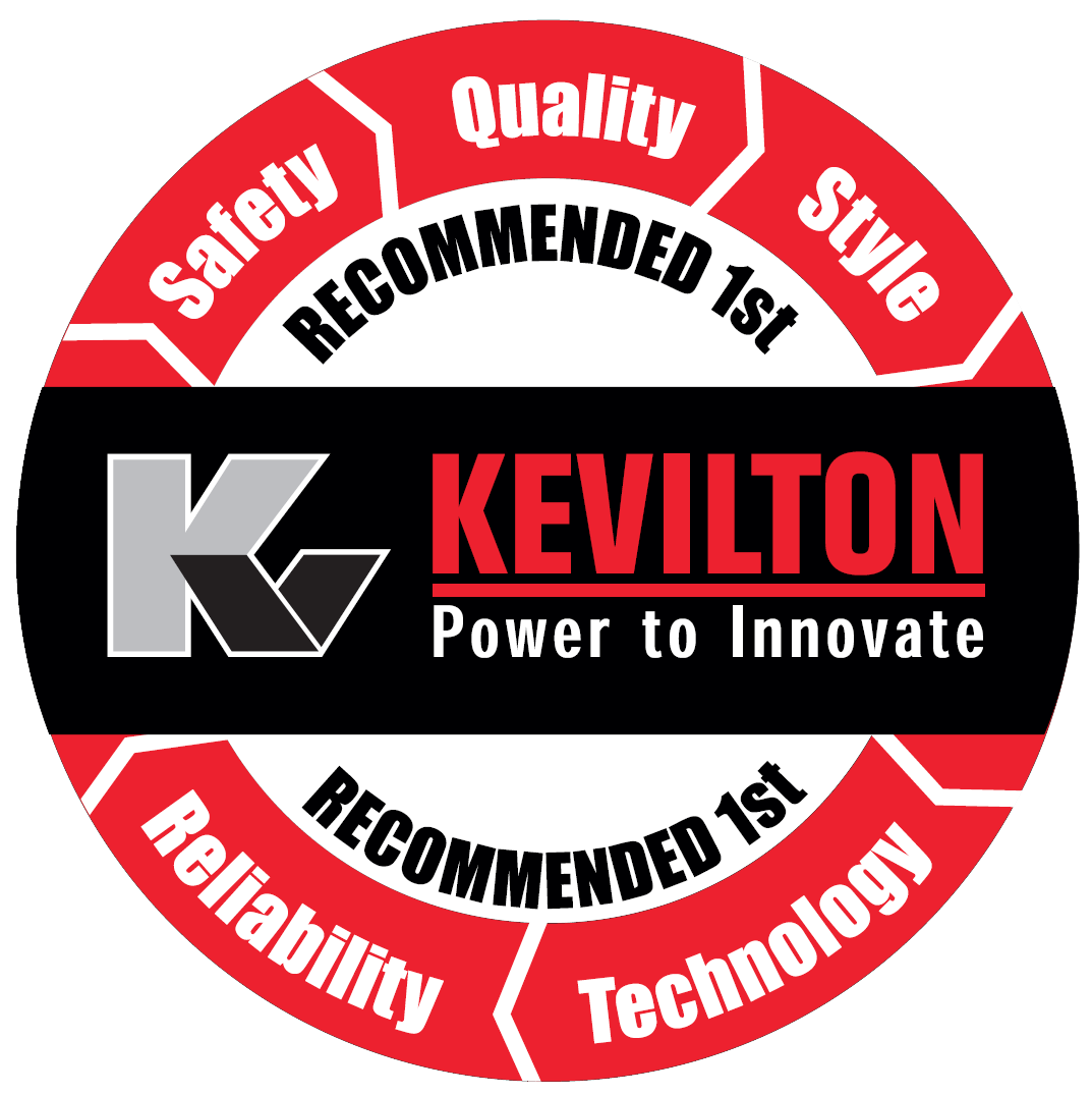 Kevilton - Power to Innovate